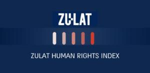 Zulat's Human Rights Index