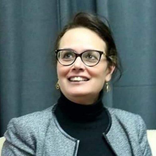 Prof. Nihaya Daoud